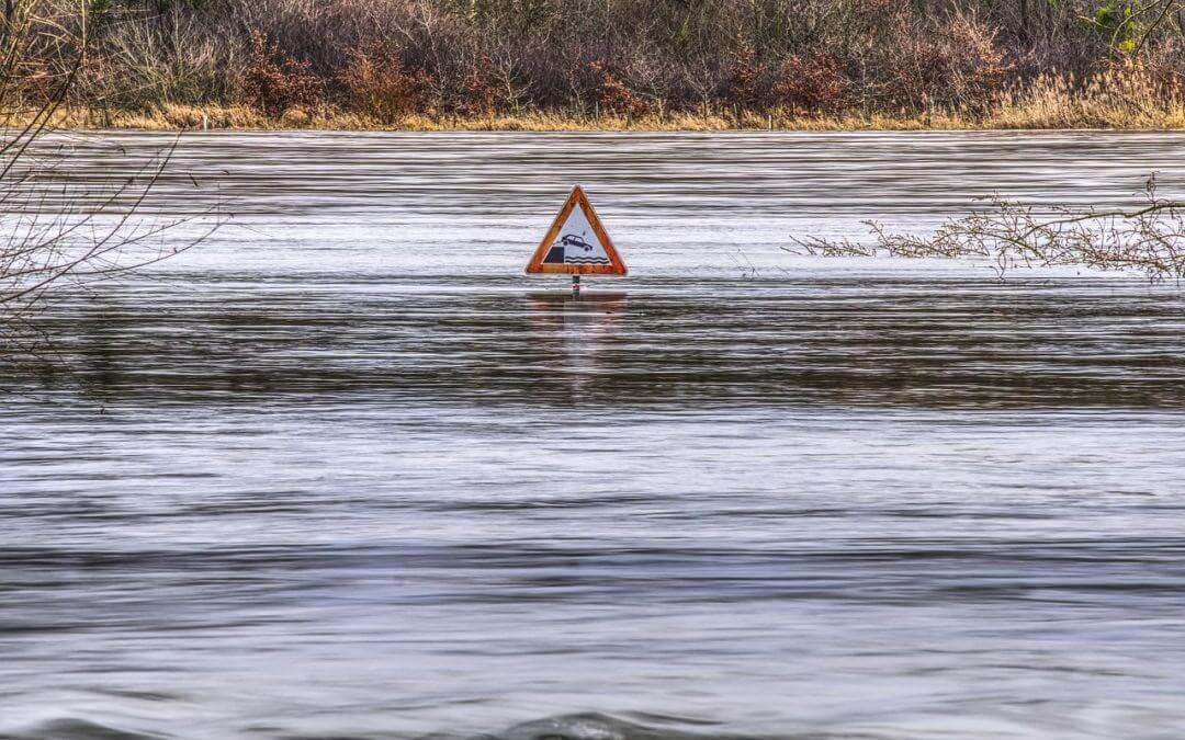 Climate change should be a consideration in disaster plans