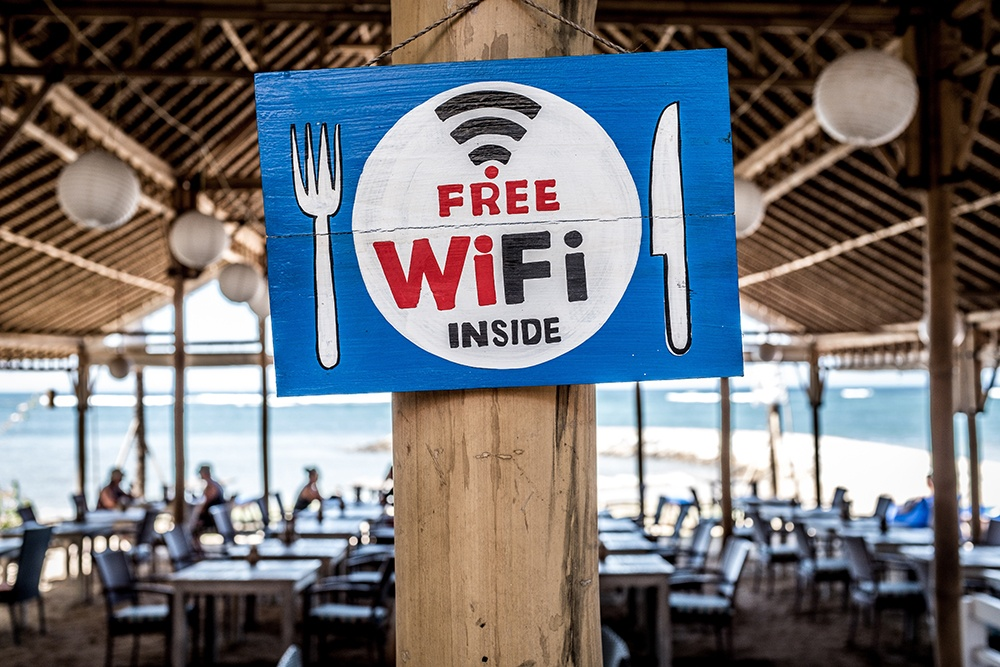 Tips for staying secure on public wi-fi